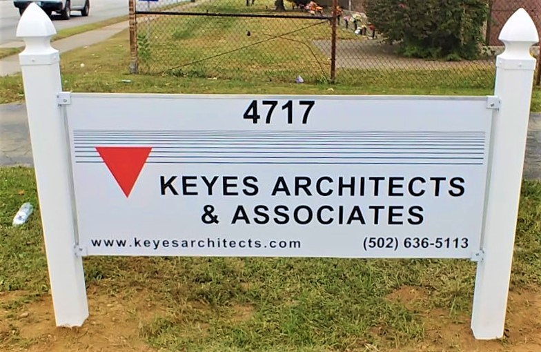 Welcome to Keyes Architects