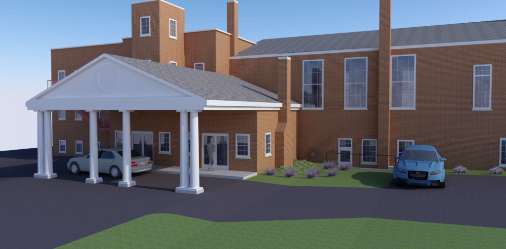 First Baptist Church- Middletown