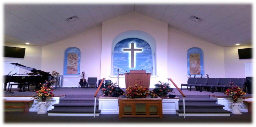 Highview Church of God