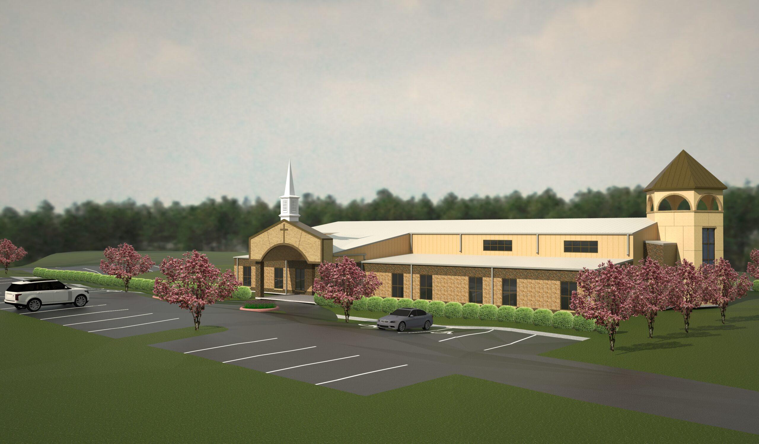 Union Christian Church
