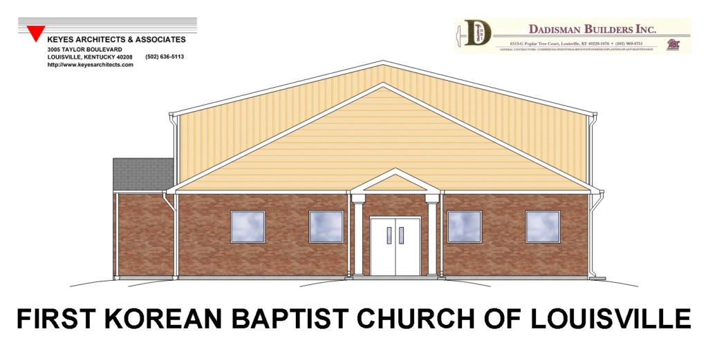 First Korean Baptist Church of Louisville