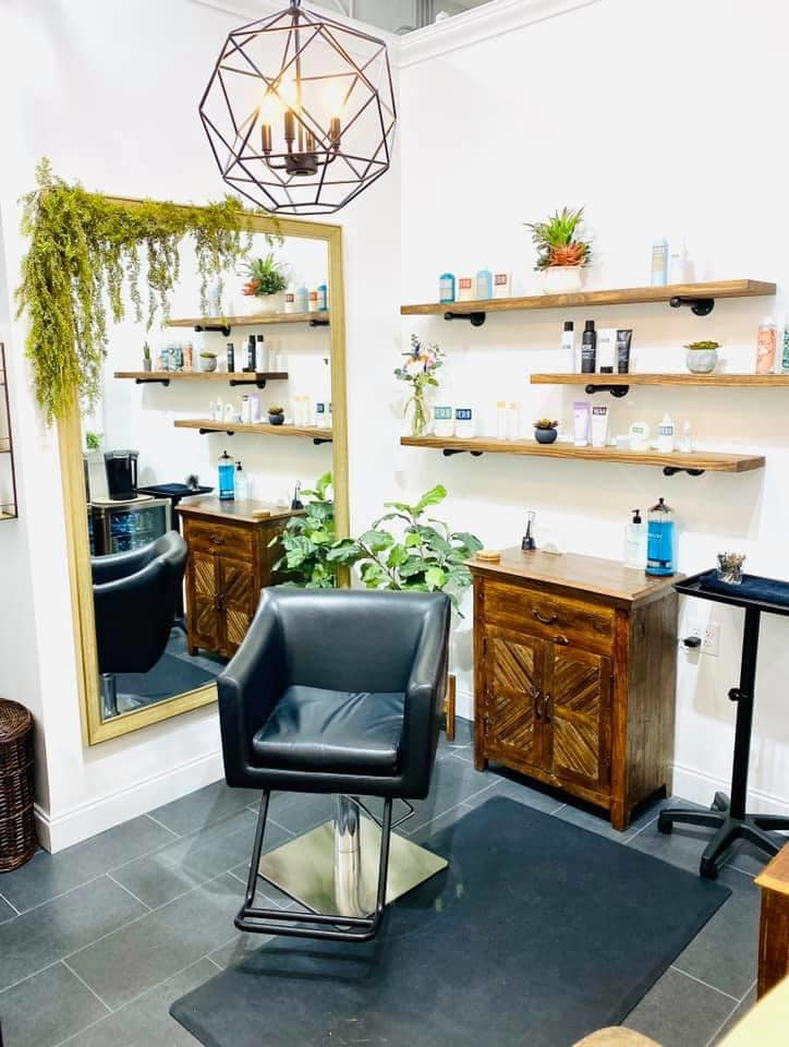 Elite Suites Salon Studios- Knoxville, Tenneesee