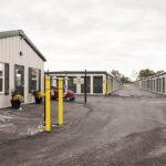 Mini Storage Warehouses