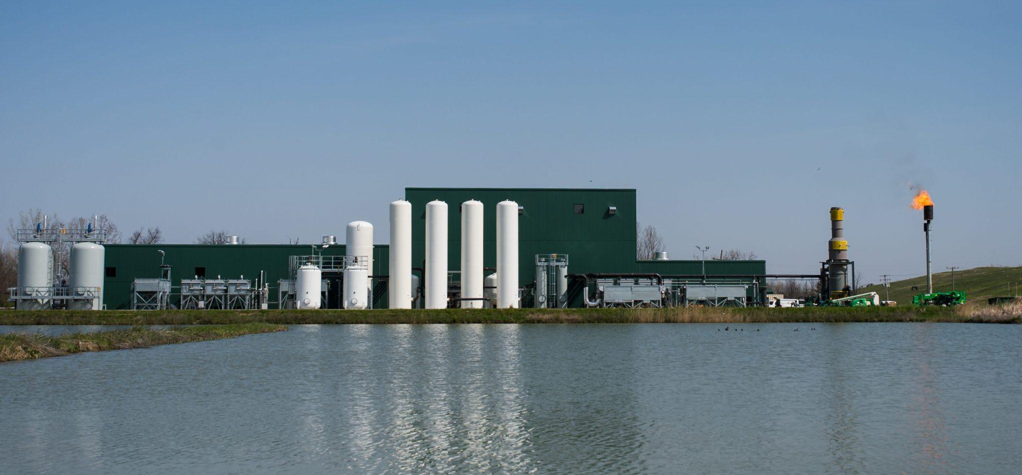 Waste Management- Louisville, Kentucky